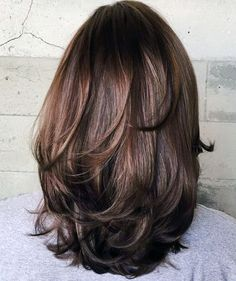 Medium Hair Hairstyles Simple 20 Fun Flirty Fashionable Layered Haircuts For Medium Hair