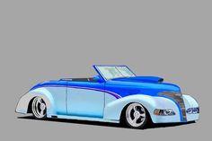 Hot Rods, Cartoons, Cars, Vehicles, Cartoon, Cartoon Movies, Autos, Car, Car
