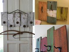 Idee originali per dei portasciugamani fai da te - Rubriche - InfoArredo - Arredamento e Design per la tua casa