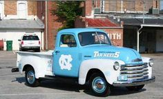 UNC truck