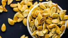 Snack healthy with this easy-to-make nut and seed recipe.