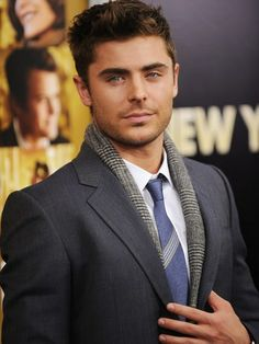 Short zac efron s hairstyles men