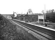 Old Train Station, Disused Stations, Steam Engine, Leicester, Railroad Tracks, London, World, The World, London England