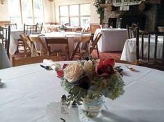 Kirkwood Resort Wedding - Enchanted Florist