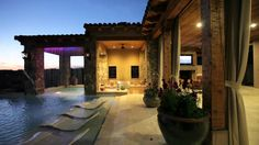 Phoenix Home & Garden magazine, June 2012, Cool Pools