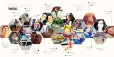 yearbook on Pinterest | Triangles, Geometric Shapes and Volleyball ...