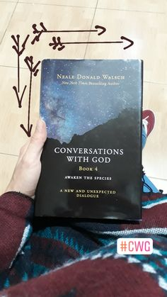 Conversations with god - Awaken the Species  Quotes