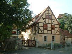 Haus der Heimat Cossebaude