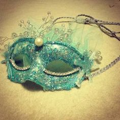 Image result for how to make a masquerade mask from foam
