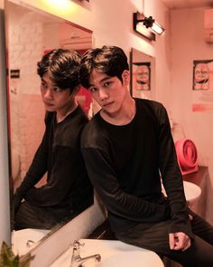 Pretty Boys, Cute Boys, Love Cast, Girl Couple, Thai Drama, Handsome Boys, A Good Man, Love Story, Actors & Actresses