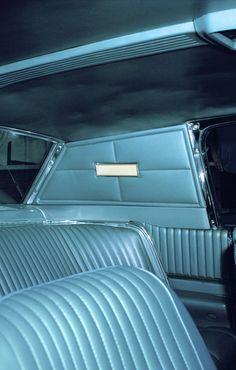 1966 Thunderbird Town Landau