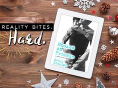 Reality bites - hard. Hooked on Trouble by Kelly Siskind