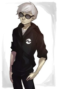 Be the cool kid by ~atrueenglishman on deviantART ((hotta what omfg good goooooood art uAu))