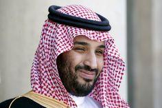 Mengenal Kedermawanan Sang Pangeran Mohammad bin Salman Al Saud