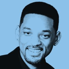 Will Smith Pop Art 3