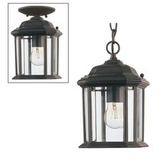 Sea Gull Lighting 60029 Kent Convertible Outdoor Pendant One Light Outdoor Convertible Pendant Lantern from the Kent Collection.Includes 120 of wire. Outdoor Pendant Lighting, Patio Lighting, Lighting Ideas, Gull, Lantern Pendant, One Light, Hanging Lights, Convertible, Lanterns