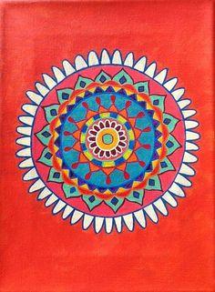 Mandala Beach Mat, Outdoor Blanket, Tapestry, Home Decor, Mandalas, Hanging Tapestry, Tapestries, Decoration Home, Room Decor