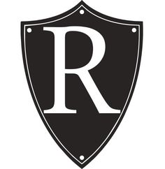 REBEL CLOTH LOGO