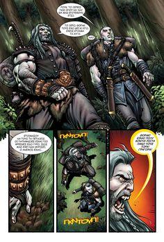 Χρονικά του Δρακοφοίνικα: Ημίθεος p.2 Comic Books, Comics, Cover, Movie Posters, Art, Art Background, Film Poster, Kunst, Cartoons