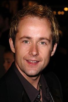 Billy Boyd at event of The Lord of the Rings: The Return of the King