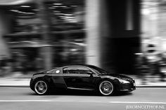 Audi R8... will own... must own...