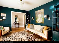 ¡Llegó la hora de accesorizar tu sala! | Dco Saga Falabella