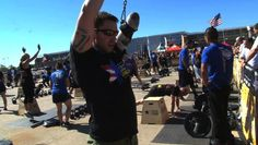 Veteran amputees use CrossFit to help others recover from war injuries