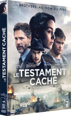 LE TESTAMENT CACHÉ (Concours) 3 DVD à gagner – Les Chroniques de Cliffhanger & Co