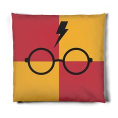 Harry Potter Gryffindor Pillow