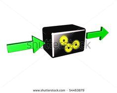 Process Stock Photo 54463879 : Shutterstock