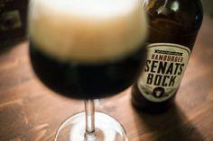 Empty Bottles - Hamburger Senatsbock