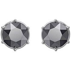 Swarovski Typical Pierced Earrings (275 DKK) ❤ liked on Polyvore featuring jewelry, earrings, accessories, jewels, joias, glitter jewelry, swarovski jewellery, swarovski jewelry, earrings jewelry and swarovski earrings
