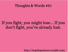 high school fight quotes | fight quotes | Tumblr