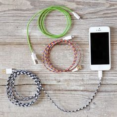 Screen Shot 20Fabric-Wrapped Charging Cable for iPhone14-12-01 at 1.22.55 PM