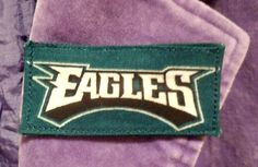 #Sportsfan #Eagles #Philadelphia #fabric #washable #brooch #lapel #pin #jewelry #button #sewingpattern #sewing #pattern at http://www.craftsy.com/pattern/sewing/accessory/sports-team-fabric-brooch-jewelry-button/120461 #Christmas  $2 #PhiladelphiaEagles #sports #team or ANY #repeat #pattern #fabric