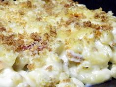 pepper jack mac n cheese! Love homemade macaroni and cheese...and ...
