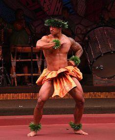 Dance Photograph - Hawaiian Muscle Dancer by Denise Mazzocco tattoos islands tattoos for men tattoos meanings tattoos flower Hawaiian Men, Hawaiian Dancers, Hawaiian People, Gorgeous Black Men, Beautiful Men, Polynesian Men, Polynesian Village Resort, Hula Dancers, Hawaiian Tattoo
