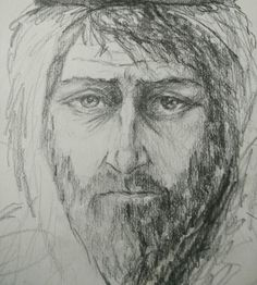 Man (with beard)