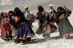 AFghani nomad dress - Google Search