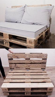 DIY-Anleitung: ... - #couch #DIYAnleitung