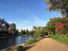 These 8 Gorgeous Waterfront Trails In Southern California Are Perfect For A Summer Day