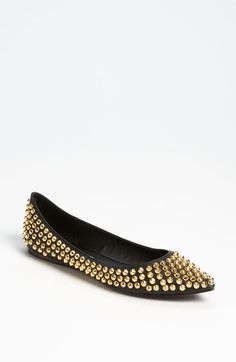 Steve Madden 'Extraa' Flat available at Nordstrom. I WANT these!!!!!!!!!!!!!!!!!!!!!!!!!
