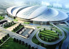 1 day tour (Beijing to Tianjin round trip Culture Street) pictures Futuristic City, Futuristic Architecture, China Train, Online Architecture, Visit China, Tianjin, Round Trip, Day Tours, Solar Panels