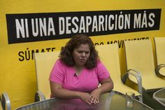 Amnesty Int'l says Mexican women victims of sexual torture - MEXICO CITY (AP) — Claudia Medina Tamariz was asleep in her home in the Gulf coast port of Veracruz with her husband when Mexican marines burst in and arrested them both in August 2012.