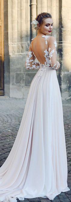 Etsy Wedding Dress - Ange Etoiles