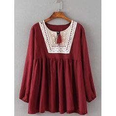 Plus Size Tops | Cheap Plus Size Fashion Tops For Women Online Sale | DressLily.com Page 4