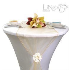 Organza Table Runner Wedding Decoration | eBay