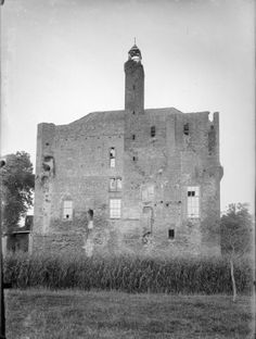 Doornenburg 1903-08