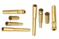 Brass Neutral Links, Brass Socket Pins, Brass TC, HRC Fuse Connectors, Electrical Switch Gear Parts, Brass Electronic Connectors, Brass Connectors, Electrical Plugs, Brass socket pin,Aluminium pins Brass plugs,Brass freeze plugs,Brass hexagonal plugs,Brass hex plugs,Brass square head plugs,Brass hex plugs,Brass slotted plugs,Brass stopping plug,Brass drain plugs,Stopping plug