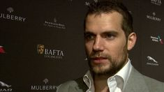 David Beckham and Henry Cavill confirmed as presenters at BAFTA Awards | Daily Mail Online